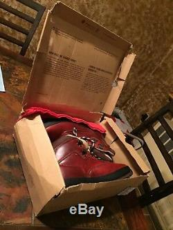 Timberland supreme Men boots Size 11