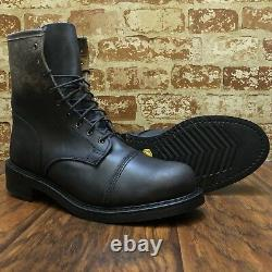 $495 Tb0a1jr Timberland Boot Company Smuggler's 8-inch Cap Toe Boots Toutes Tailles