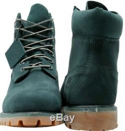 6 Pouces Premium Timberland Limited Release Bottes Imperméables Chaussures Taille 12gr