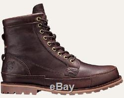 9703b Bottes 6 Pouces En Cuir D'origine Timberland Earthkeepers Pour Hommes Tb09703b214