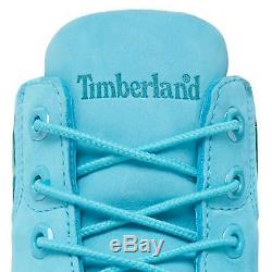 Bnwb Timberland 6 Pouces Premium Boots Tidepool Exclusif Release Uk8 Rrp £ 170