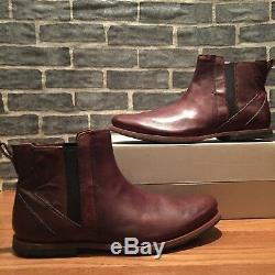 Bottes Chelsea Wodehouse Pour Hommes, Timberland Boot Company, Style 4121r230. Taille13