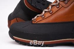 Bottes D'hiver Timberland Euro Hiker Shell Toe Tb0a18dd Cuivre Pdsf 175 $ Mens