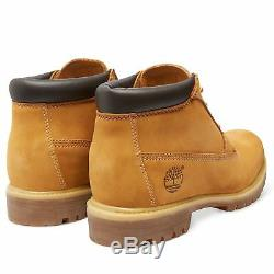 Bottes Hommes Timberland Icon Heritage Imperméables Chukka Blé