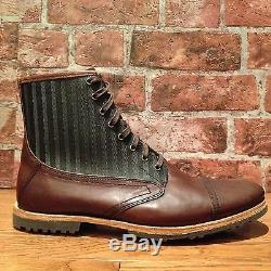 Bottes Timberland Boot Company Bardstown Cap Toe. Taille11