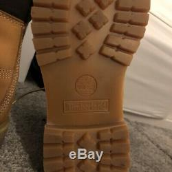 Bottes Timberland Homme Taille 8 Neuves