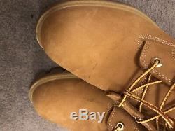 Bottes Timberland Hommes Taille 8.5