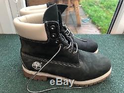 Bottes Timberland Pour Hommes Taille 9,5