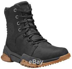 Bottes Timberland Special Cityforce Reveal Pour Hommes, Tb0a1uza 001 Multip Tailles Black