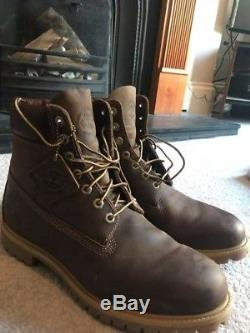 Bottes Timberland Taille 11