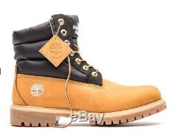 Bottes Timberland X The North Face 6 Pouces Premium