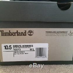 Bottes Timbland 10073 Uk Taille 10 (homme)