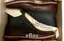 Chaussure Homme Timberland Boot Company Bardstown Taille Toe Taille 12m Nouveau