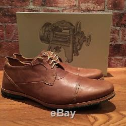 Chaussures Timberland Boot Company Wodehouse À Bouts-bas Pour Hommes, Style Oxford A2a636. Sz10