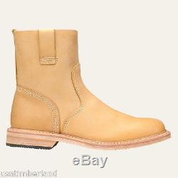 Made In Etats-unis Timberland Boot Company Hommes Coulter Pullon Bottes Chaussures # 4124r