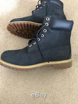 Mens Bottes Timberland Taille 10
