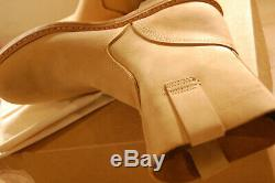 Nib Timberland Boot Company Coulter Men Made In USA 9 M 600 $ Boîte Brune Du Blé