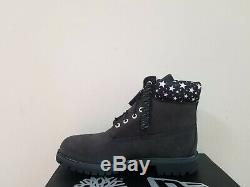 Nouveau Timberland 6 Pouces Hommes Limited Edition All-star Weekend Bottes Imperméables