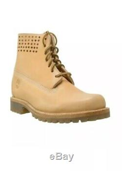 Nouveau Timberland X Horween Limited Release Bare Naked Boot A1bbj Sz 13m