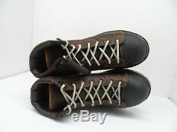 Pro Timberland Gridworks Homme 6 Alliage Toe Travail Bottes A1gnl Brown 9m