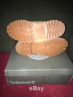Taille 10.5 Timberland Premium 8 Boot Boot