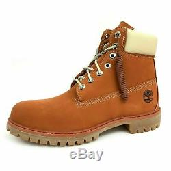 Tb0a1ood Limited Edition Timberland Thanksgiving 6in Premium Bottes Tous Tailles