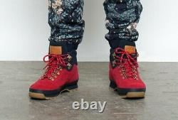 Timberland 10 Deep X Nomad (hommes 10)