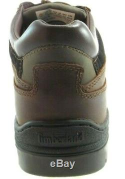 Timberland 37042 Hommes Brown Gore-tex Imperméable Chukka Bottes
