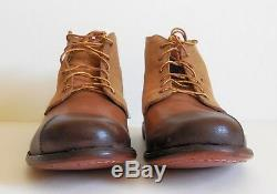 Timberland 4054r Boot Company 13 Bottes Carries Ckukka Hommes 11 Nouveau No Box