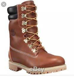 Timberland 40 Below Super Boot Taille 8.5 Claypot Supreme Superboot Nouveau
