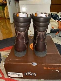 Timberland 40 Ci-dessous Super Boot Taille 11.5