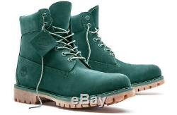 Timberland 6 Inch Bottes Premium Us Hommes Taille 12 Style # Tb0a1p5x