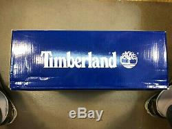 Timberland 6 Pouces Prime Nba Mitchell Ness Bottes Noires Taille Us 9 Hommes Tb0a24ba