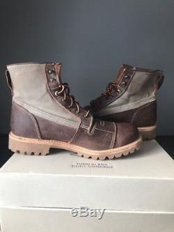 Timberland Boot Company 6 Pouces F / L Lineman Boot Hommes 11 Terre D'empotage