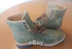 Timberland Boot Company Bottes De Lineman 6 Pouces Taille 9 M Smugglers Notch