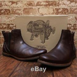 Timberland Boot Company Men Wodehouse Chelsea Bottes Style 4121r230 Taille 13
