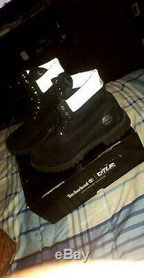 Timberland Bottes Dtlr Exclusive