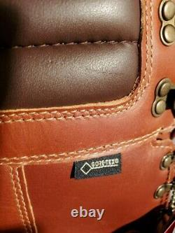 Timberland Bottes Hiver Extreme Super Barn Special Release Brown A1z56 8,5 300 $
