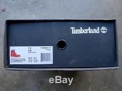 Timberland Bottes Premium 6 Imperméable (tb0a2a67f41) Taille 11