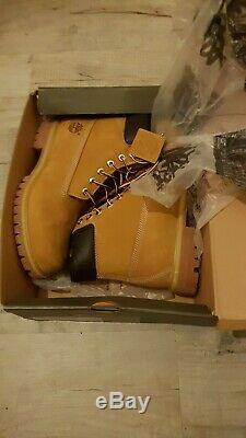 Timberland Bottes Taille 8 Nouvelles