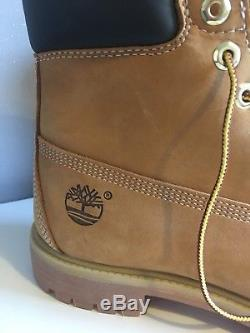 Timberland Bottes Taille 9