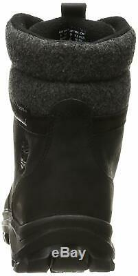Timberland Chillberg MID Boots Imper Hommes, Tb0a198s 001 Multi Tailles Noir