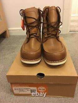 Timberland Earthkeepers Boots Uk 10 Eur 44,5 (offres Sensibles Bienvenue)