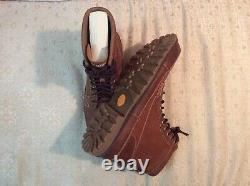 Timberland Earthkeepers Originals Leather 6 Inch Boots For Men (brown) Taille 13
