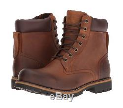 Timberland Earthkeepers Rugged 6, Bottes Courtes Pour Hommes, 10 Britanniques