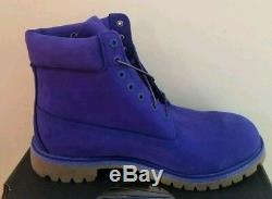 Timberland Homme 6 Pouces Premium Limited Release Bottes Étanches Chaussures Taille 9.5