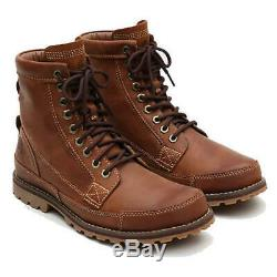 Timberland Homme Earthkeeper Original 6 Pouces Brown Chukka Desert Boots Taille 7-11