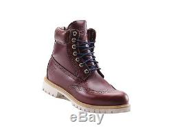 Timberland Icon 6 Imperméable Brogue A12z9 Bottes Hiver Mens Gr. 44,5 47,5 Neu