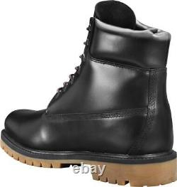 Timberland Mens 6 Heritage Waterproof Winter Snow Trail Bottes De Travail Chaussures