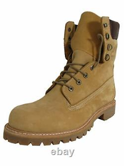 Timberland Mens 8 Inch Premium USA Bottes Imperméables